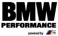 Дооснащение BMW Performance
