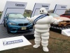 Michelin представил BMW M-серии на шоу Legends of the Autobahn.