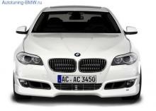 Аэродинамический обвес AC Schnitzer для BMW F10 5-серия