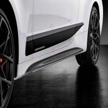 Акцентные полосы M Performance для BMW G22 4-серия