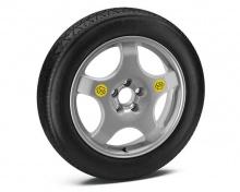 Аварийное колесо для BMW X5 G05/X6 G06/X7 G07