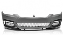 Бампер M Performance стиль для BMW G30 5-серия