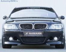 Бампер передний BMW E65 7-серия