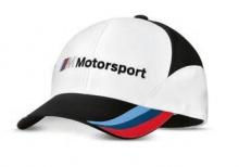 Бейсболка BMW M Motorsport
