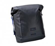Боковая сумка BMW Black Collection, большая