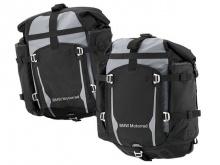 """Боковые сумки BMW Motorrad """"Atacama"""""""