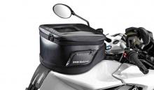 Большая сумка на бак BMW K1300R/K1200R