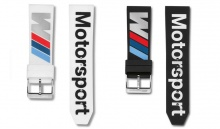 Браслет BMW M Motorsport для часов Apple Watch