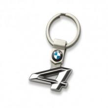 Брелок для ключей BMW 4-серия