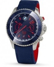 Часы BMW Motorsport ICE Watch Steel Chrono