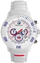Часы BMW Motorsport White Chronograph ICE