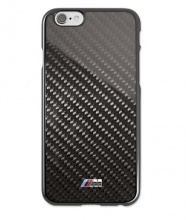 Чехол BMW M Carbon для Apple IPhone 7/8