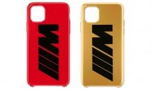 Чехол BMW M для телефона iPhone 11 Pro