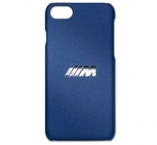 Чехол BMW M для телефона iPhone X/XS