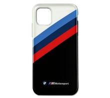 Чехол BMW M Motorsport для iPhone 11
