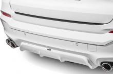 Диффузор AC Schnitzer для BMW X4 F26
