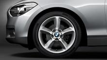Комплект литых дисков BMW Star-Spoke 382