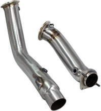 Downpipe AFE Power для BMW M3 F80/M4 F82
