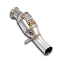 Downpipe с катализатором для BMW X5 F15/X6 F16/F10