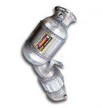 Комплект Downpipe с катализаторами для BMW X5 E70/X6 E71