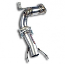Downpipe Supersprint для BMW X1 F48