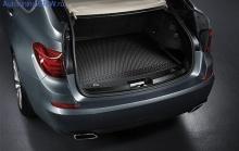 Фасонный коврик багажного отделения для BMW GT F07 5-серия