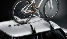 Фиксатор для туристического велосипеда MINI