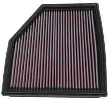 Фильтр K&N для BMW E60 5-серия