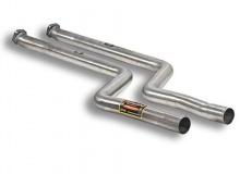 Front-pipe выпускные трубы для BMW E82 1-серия