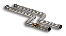 Front-pipe выпускные трубы для BMW E90/E92 3-серия