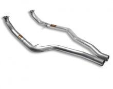 Front-pipe выпускные трубы для BMW X6 E71/X6M