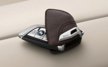 Футляр для ключа BMW