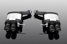 Глушитель AC Schnitzer для BMW F13/F06 6-серия