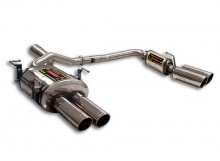 Глушитель Supersprint для БМВ Е60 5-серия