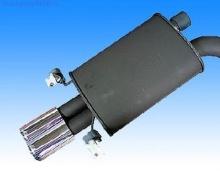 Глушитель для BMW E60/E61 5-серия