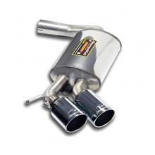 Глушитель Supersprint для BMW E81/E87 1-серия
