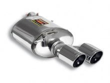 Глушитель Supersprint для BMW E90 3-серия