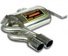 Глушитель Supersprint для BMW E90/E92 3-серия