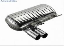 Глушитель BMW E90 3-серия