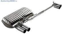 Глушитель Eisenmann для BMW E90/E91 3-серия