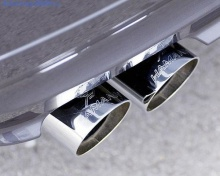 Глушитель Hamann для BMW E90/E92 3-серия