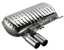 Глушитель BMW E92/E93 3-серия
