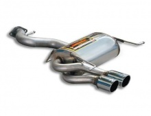 Глушитель Supersprint для BMW E92 3-серия