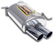 Глушитель Supersprint для BMW F10 5-серия