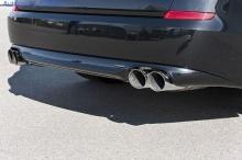 Глушитель для BMW GT F07 5-серия