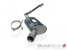 Глушитель для MINI Cooper и One R52