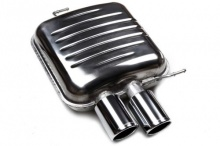 Глушитель Eisenmann для BMW GT F07/F10 5-серия
