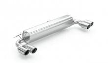 Глушитель Eisenmann для BMW G30 5-серия