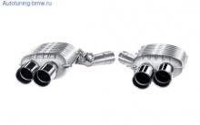 Глушитель Eisenmann для BMW M6 F12/F13/F06