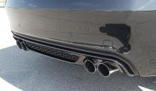Глушитель Hamann для BMW X5M F85/X6M F86